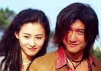 香港娛樂圈的十大悽美愛情故事,可惜最終只有1對走到了一起
