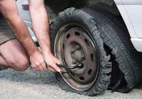 胎壓多少合適?修車師傅:不要多於這個數,否則有車毀人亡的危險