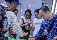 巴貝工廠化養蠶技術上榜十大顛覆性創新榜
