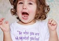 兩歲的孩子,做什麼事情都喜歡說不要不要,不要吃飯不要睡覺,什麼都不要,該怎麼辦?