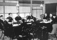 甲午戰爭失敗後,為什麼一定要簽訂馬關條約,堅持打下去行不行?