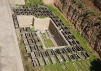 秦公一號大墓,發掘出多項第一,其中一個揭露殘酷歷史真相