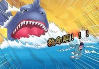 搞笑漫畫:美女有預謀,大魚大肉把老杜養成胖子!