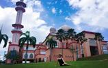精彩旅行 馬來西亞沙巴大學旅遊遊記 回憶一下學生時代的場