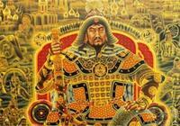 欽察汗國創建者拔都簡介,拔都是怎麼死的?