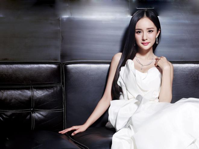 """中國5大美女,個個都""""傾國傾城"""""""