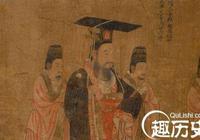 隋朝皇帝隋文帝楊堅怕老婆居然離家出走?