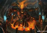 兵主蚩尤,星河夸父,戰神刑天,上古十大魔神你知道幾個?
