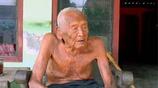 長壽老人近150歲高齡,期待死亡來臨,不想再活下去