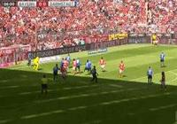 拜仁1-0達姆施塔特,貝爾納特破門