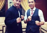 有的拳迷期待武僧一龍對戰甄子丹,如果他們比賽,你覺得誰會獲勝?為什麼?
