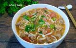 爽口開胃又解膩的7道家常菜,清理腸胃助消化,越吃越苗條