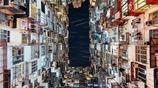 """實拍一組香港人真正的過著""""蝸居""""生活,居住面積僅有十多個平方"""