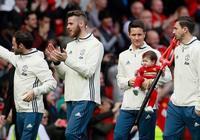 馬塔週記,跟著馬塔學英語:曼聯最重大的決賽即將來臨
