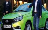 俄羅斯最大汽車品牌將進中國,售價15萬,大眾豐田都慌了!