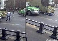 杭州兩位出租車司機,上路碰瓷200多起,詐騙超70萬,你怎麼看?