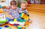 玩具是兒童的早教老師 選對玩具做個聰明的寶寶