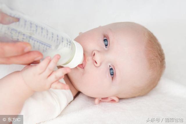 你家寶寶喝什麼奶粉?什麼樣的奶粉最安全?