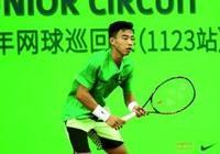 17歲 中國男網新風暴