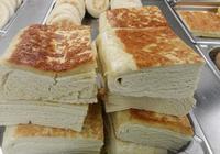 千層餅有很多手法,哪種出層多?