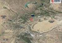 吉爾吉斯斯坦發生3.1級地震