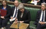 """英首相:24日公佈《退出協議法案》使""""脫歐""""內容成為法律"""