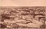 老照片:1867的莫斯科,那個150年前的古城莫斯科