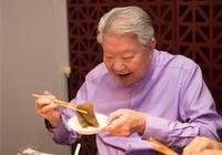 蔡瀾:豬腸脹糯米