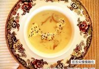 法式奶油蘑菇濃湯