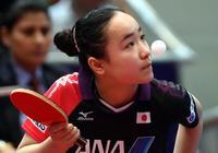 """有人說伊藤美誠接連輸給中國女乒""""二線選手"""",是她出了什麼問題嗎?她還會是中國女乒的勁敵嗎?"""