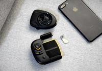 全新人性化佈局與背鍵,蘋果安卓通用的飛智黃蜂2單手手柄測評