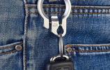 快扔了你的老款鑰匙扣,現在流行這幾種創意可愛的,總想掛在腰間