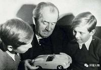 德系兩大家族之爭,大眾汽車與保時捷汽車的'家族恩怨'