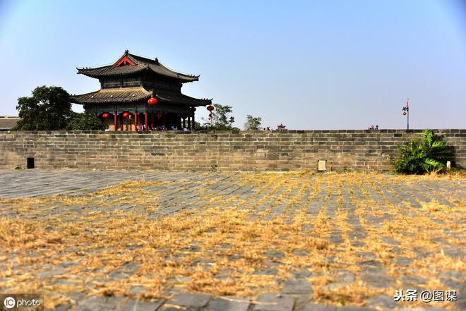 """曾被稱為""""北方小江南""""的邯鄲廣府古城,這個5A級景區你去過嗎?"""