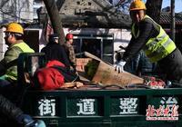 北京前5月拆違2000萬平方米 相當於40個北京西站佔地面積