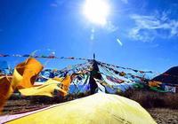 中國之最——西藏的納木措這個世界脊樑上的聖水湖