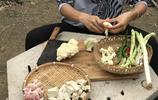 大鍋亂燉蔬菜,蔬菜的多樣性,使蔬菜營養更美味