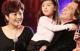 李詠全家福,女兒鉅變,不像哈文和李詠!歲月讓李詠盡顯滄桑!