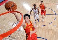 中國男籃VS夏洛特黃蜂前瞻:男籃期待首勝 黃蜂愈戰愈勇