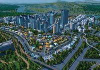 《城市:天際線》將於年內登陸日本PS4、XBOX ONE平臺
