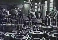 蘇聯是怎樣發展重工業的?