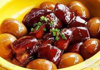 紅燒肉滷蛋的做法是什麼?