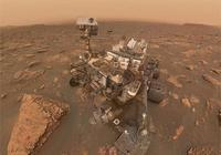 好奇號火星探測器已暫停所有科學探測 故障使數據無法傳回地球
