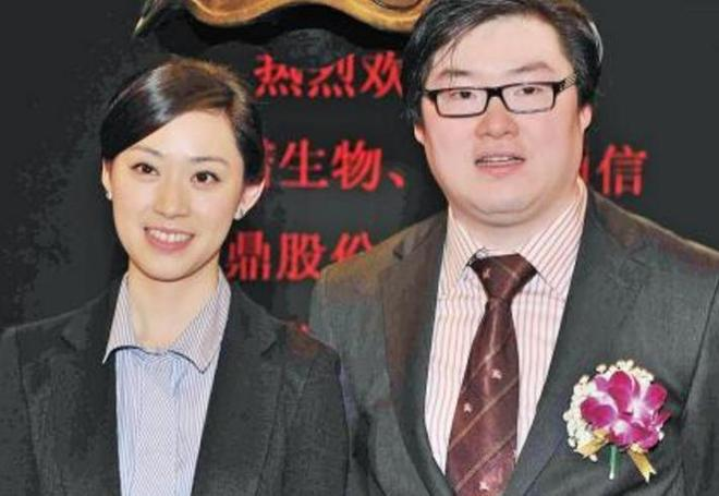 這些是中國白手起家的80後 每一位都比王思聰有錢