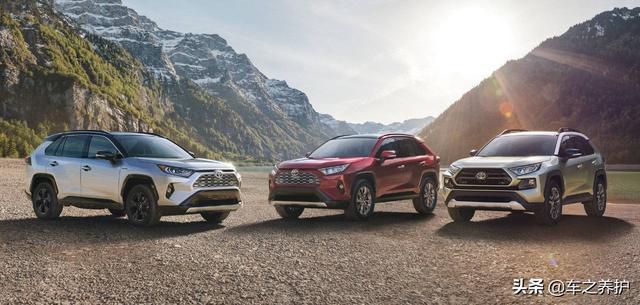 1月SUV銷量榜單出爐,哈弗H6依然是第一,長安是最大贏家
