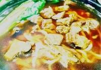 金鼎?錦鼎!在青島批發牛肉21年的劉老闆在金鼎開了家牛肉麵檔口,就叫錦鼎!