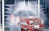 """還花錢去洗車,也太土豪了,看看新式洗車""""神器"""",別再花冤枉錢"""