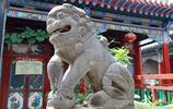在寧夏中衛高廟,見到了寧夏精神