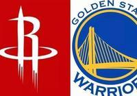 【NBA】週五籃球推薦:休斯頓火箭 vs 金州勇士-G6