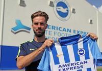 官方:布萊頓簽下荷蘭國腳普羅佩爾